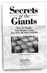 Secrets Of The Giants