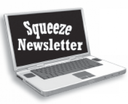 P3 Squeeze Newsletter