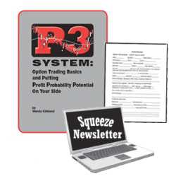 P3 Squeeze Newsletter Quarterly