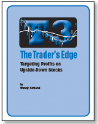 T3: The Traders Edge (Book)