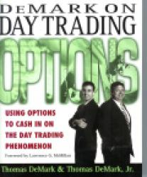 DeMark On Day Trading Options
