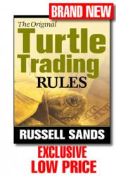 Original Turtle Rules DVD by Russell Sands