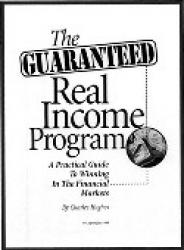 Guaranteed Real Income Program DVD Seminar