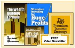 Wealth Building Formula
