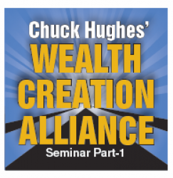 Wealth Creation Alliance Seminar Part I