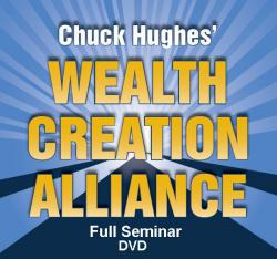 Wealth Creation Alliance Seminar - Full Package