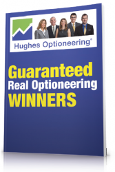 Guaranteed Real Optioneering Winners