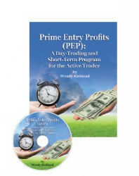 Prime Entry Profits Course (manual & dvd) - scroll down for chatroom and MMA