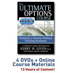 The Ultimate Options Course