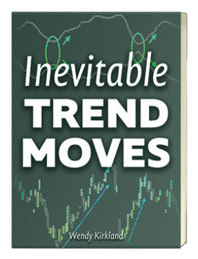 Inevitable Trend Moves book cover