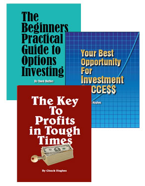 Smart options strategies hughes review
