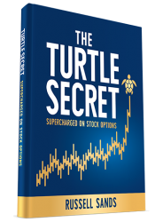 The Turtle Secret Supercharged on Stock Options