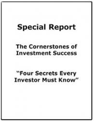 The Cornerstones of Investment Success