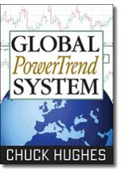 Global PowerTrend System (GPS) - DVD