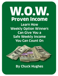 Chuck's Cash Cow Proven Income Quarterly