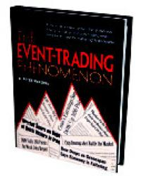 Event Trading Phenomenon