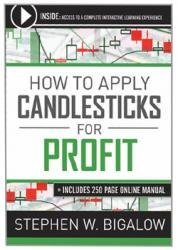 HOW TO APPLY CANDLESTICKS FOR PROFIT multi-media course