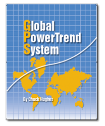 Global PowerTrend System (GPS) Kit
