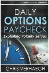 Daily Options Paycheck
